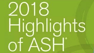 Highlights ASH 2018 NET OK