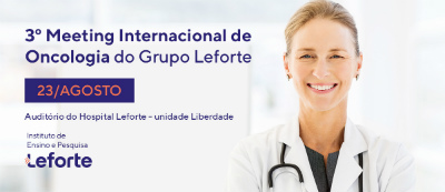 Meeting Internacional Oncologia Leforte bx