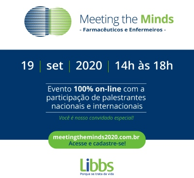 Meeting The Minds - Oncologia